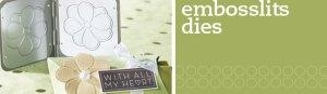 Embosslits Catalog image