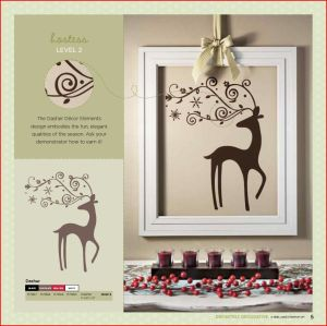 Dasher - Decor element Hostess