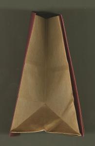 side view - Snowman & redbird bag 001