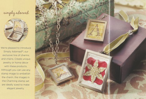 Simply Adorned Holiday Mini Page 001
