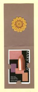 True Friend Gift Card Holder - inside 001
