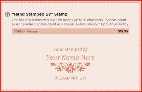 Angel Stamp 2
