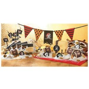 Pirate Party Kit - Picture