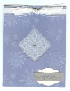 Serene Snowflakes - Cheryl's SAS card 001