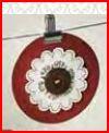 Sweet Season sample ornament