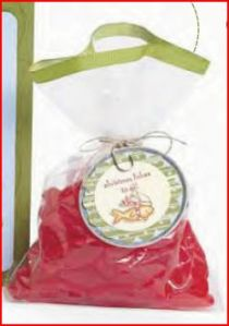 shellabrate  treat sample
