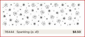 Sparkling catalog image