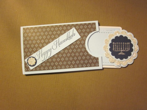 All images & die cuts copyright Stampin'Up!
