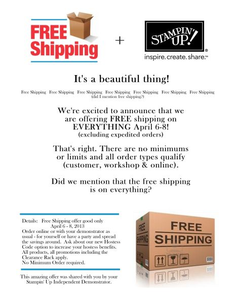 Free Shipping Flyer-001