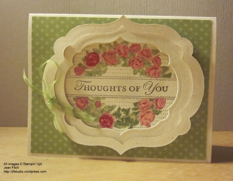 Label 3D Frame - Apothecary Art - Lucky Limeade - watermarked
