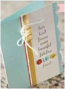 Fabulous Phrases - SU Card