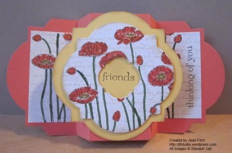 Poppy Friends open - watermarked