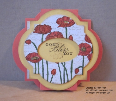 Poppy Window fold - watermarked