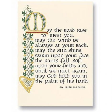 Irish Blessing card 2-500x500