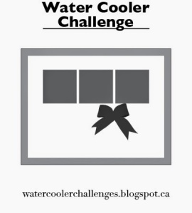 Watercooler Challenge :  WCC03