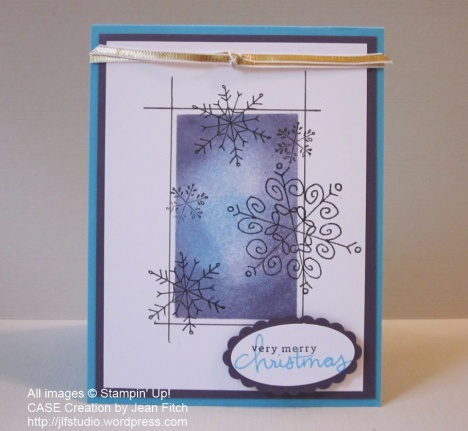 Endless Wishes Aurora Card - watermarked