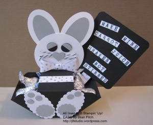 James Bunny Bond - Bunny Box - CASE of Linda Parker - Jean Fitch - watermark