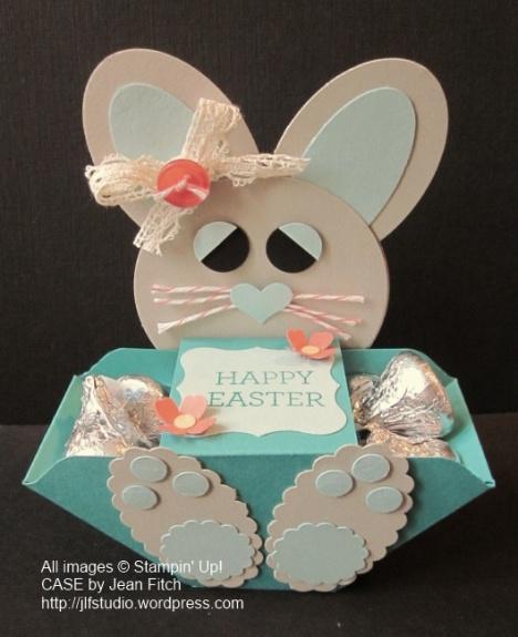 Jean's WCC21 - Bunny Box CASE  of Linda Parker