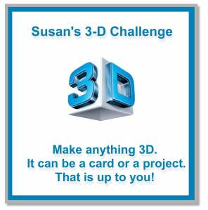 WCC - Susan's 3D Project