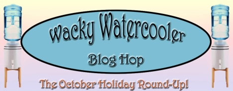 Wacky Watercooler October 2015 Hop Banner