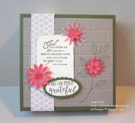 WWC70 - Marsha's Sketch Challenge - Gratitude Card Box - Jean Fitch