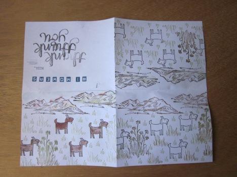 Copy Paper Designing Tip 2