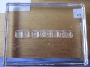 Labeler Alphabet Tip 2