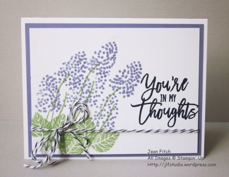 Thinking Flowers - Thoughtful Branches - Jean Fitch - 03