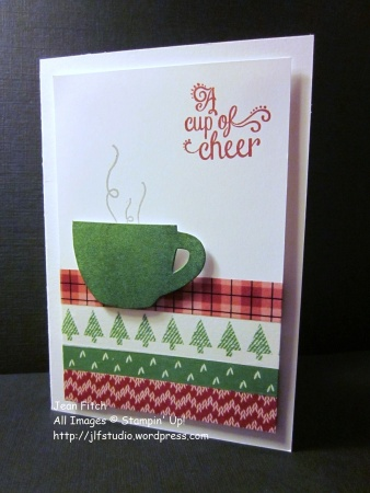Watercooler Wednesday Challenge - WWC95 -a-masculine -cup-of-cheer-angled-Jean Fitch-july-2015-paper-pumpkin