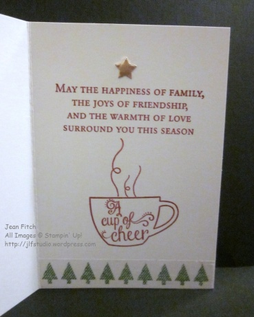 Watercooler Wednesday Challenge - WWC95 -a-masculine -cup-of-cheer-interior-Jean Fitch-july-2015-paper-pumpkin-2016-holiday-catalog